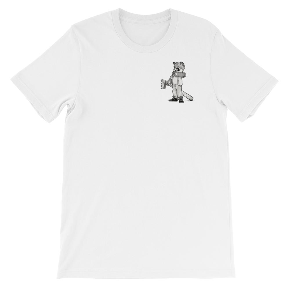 Image of Remy 2D Logo Tee (Unisex)
