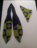Silk Cravat & Pocket Square Sets