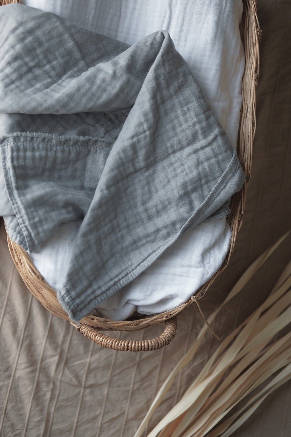Image of Moonstone blanket