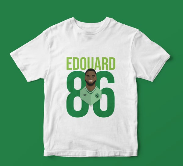 Image of Edouard 86 t-shirt