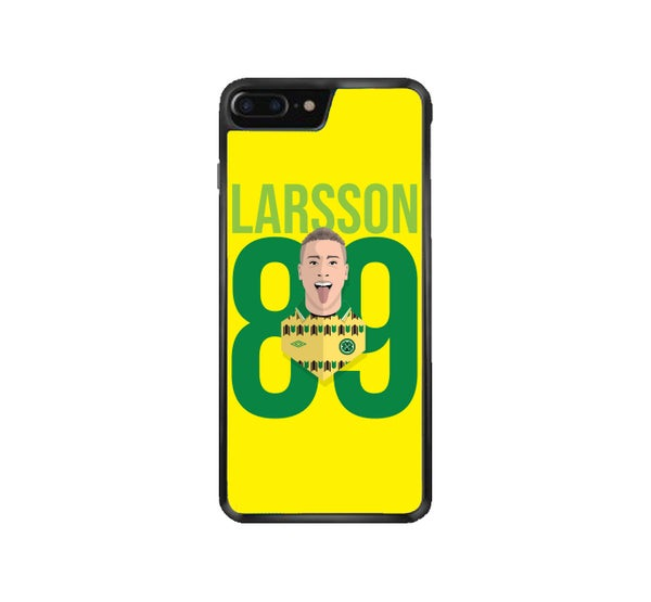 Image of Larsson 89 phone case