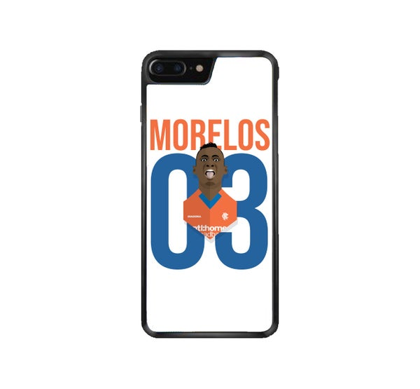 Image of Morelos 03 phone case