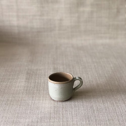 Image of DUSK Green ESPRESSO CUP