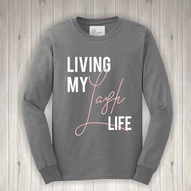 Image of Living My Lash Life