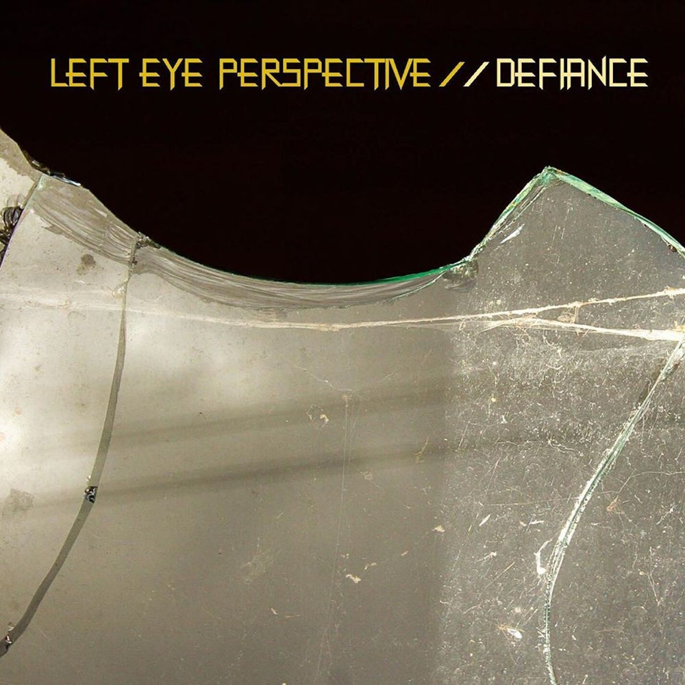 Image of Left Eye Perspective - Defiance