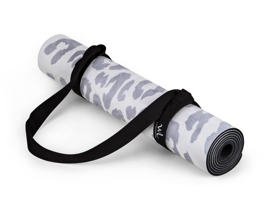 Image of ECO YOGA MAT LEOPARD