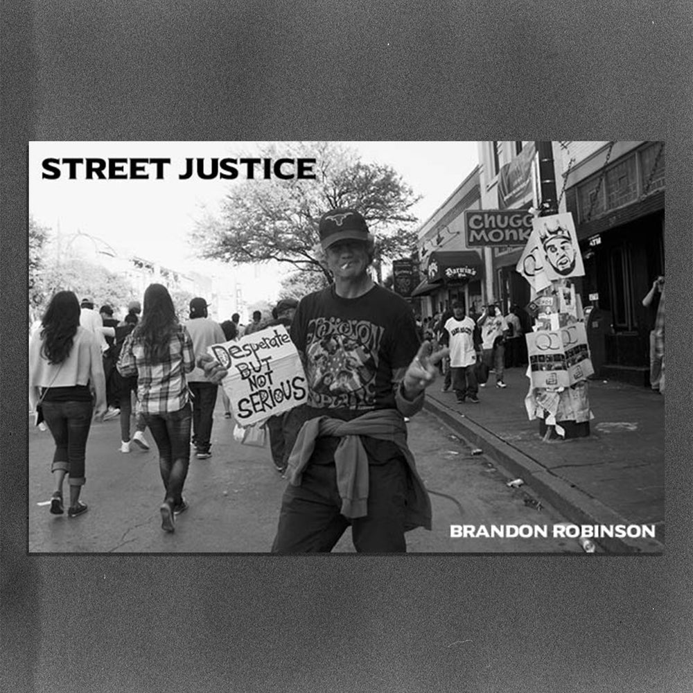 Image of Street Justice
