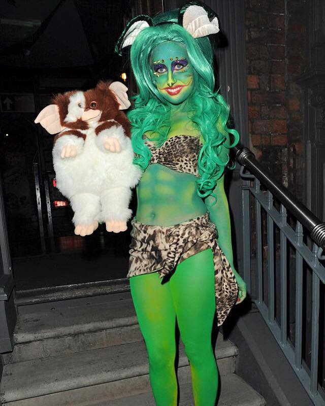 Image of Greta Gremlin Costume