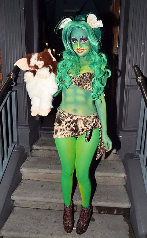 Image of Greta Gremlin Costume