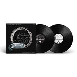 Image of Last Jazz Club 'Under The Influence' 2xLP (VOCAL + INSTS) (FPI007/013)