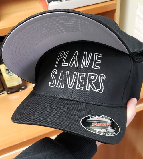 Image of Plane Savers Hat