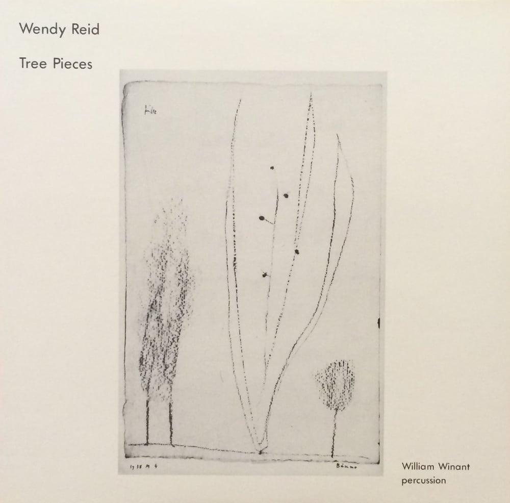 Image of Wendy Reid - Tree Pieces