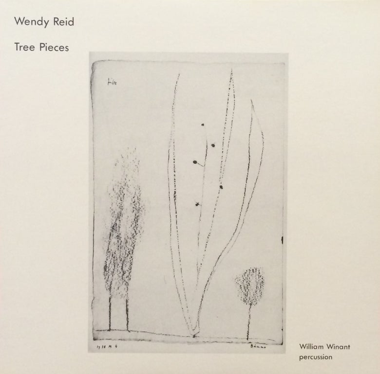 Image of Wendy Reid - Tree Pieces