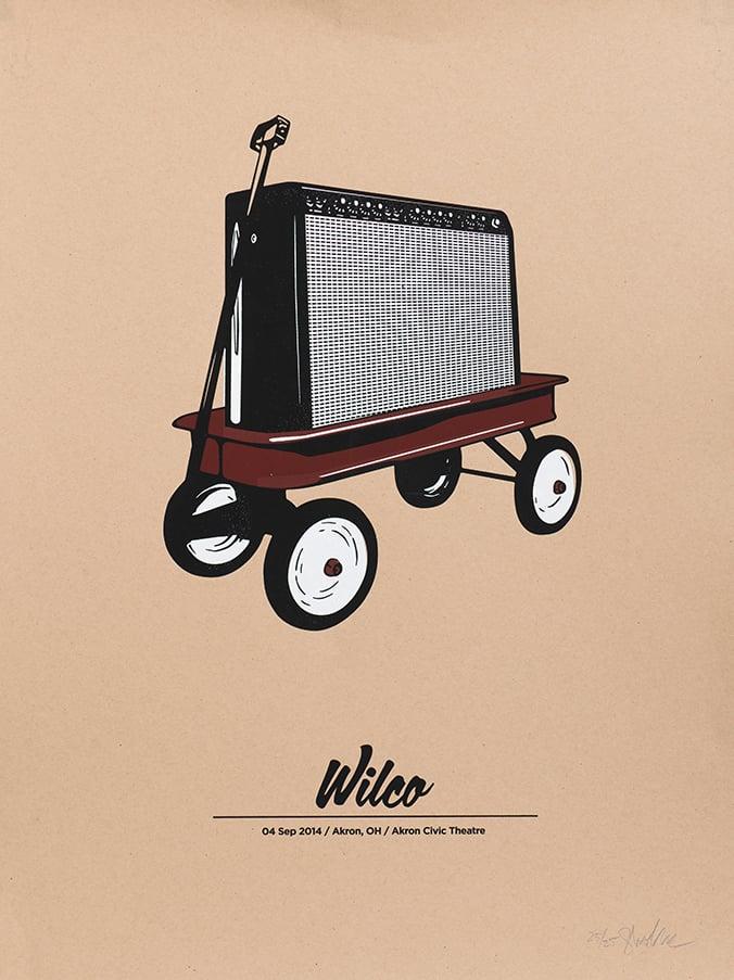 Image of Wilco