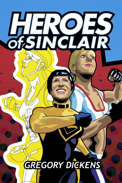 Image of Heroes of Sinclair trade