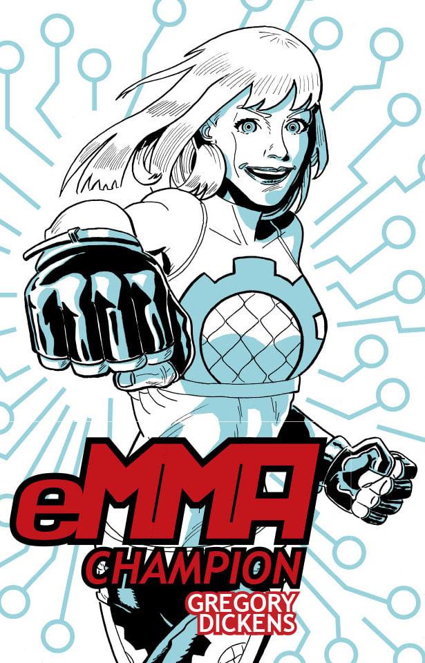 Image of eMMA
