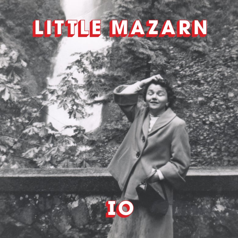 "Image of Little Mazarn ""Io"""