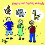 Image of Singing and Singing Animals CD