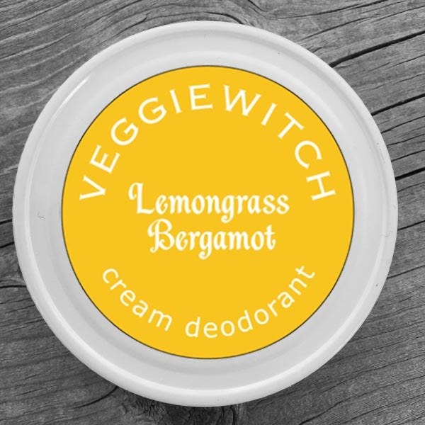 Image of Lemongrass Bergamot