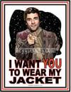 Poe I Want You Print