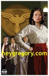 Agent Carter Print