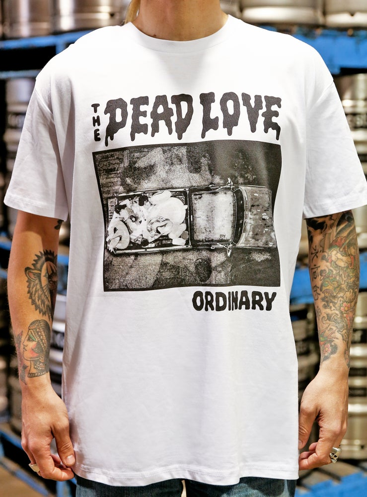 Image of ORDINARY UTE TEE (Limited press)