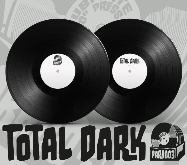 Image of Total Dark - Tenement Yard Jungle / Jamaica
