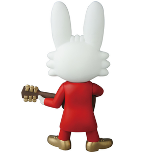 Image of Medicom VCD Amplifier Hitohatausagi Variant Ver. Rabbit Figure