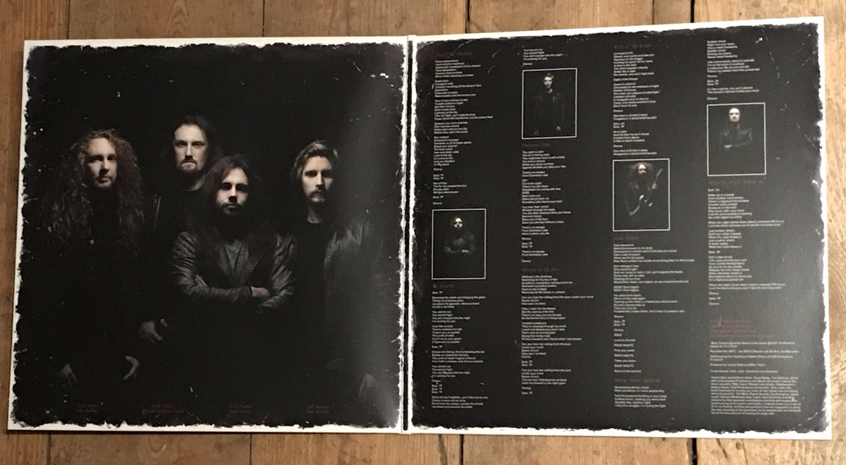 Image of ***NEW*** No Quarter Vinyl