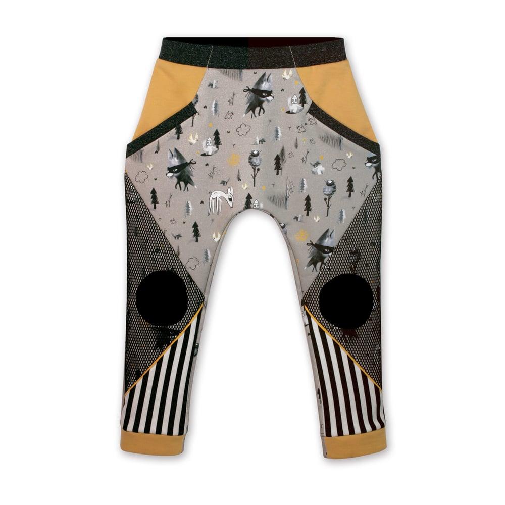Image of Wolfy BOI* baggy sweatpants