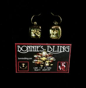 Image of Lightweight Ear Rings by Bonnie's Bling