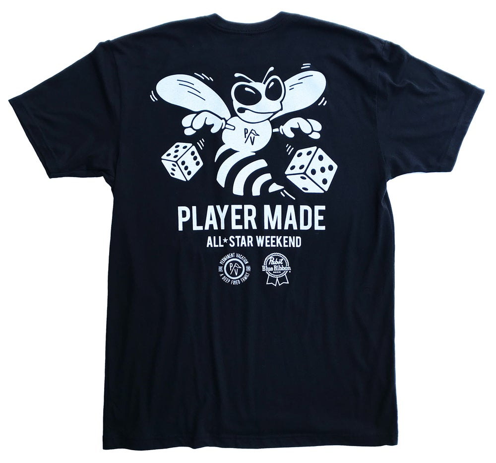 Image of Player Made All-Star Weekend Tee