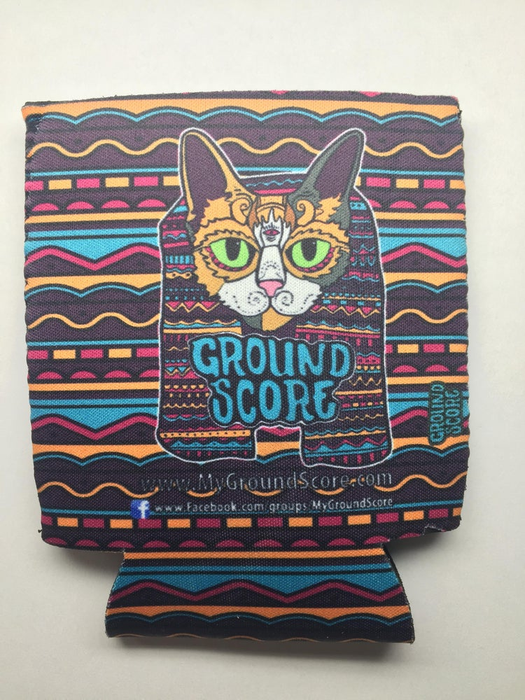 Image of Ground Score Koozie (2-Pack)