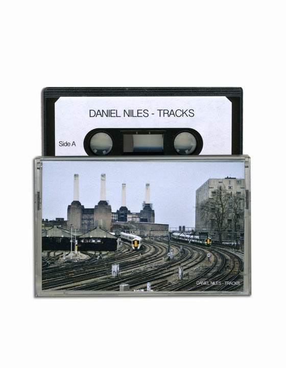 Image of Daniel Niles - Tracks