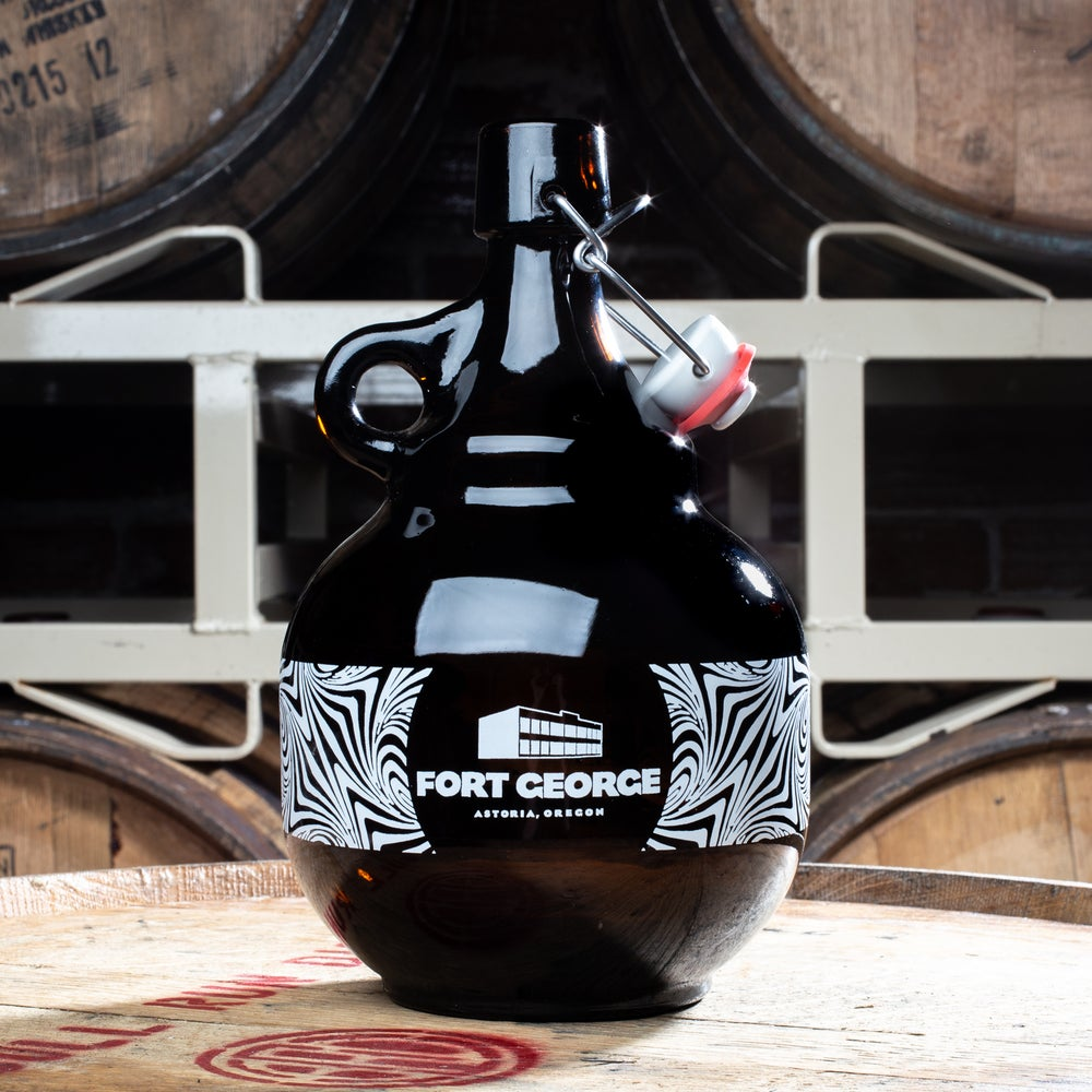 Image of 64oz Swing Top Growler