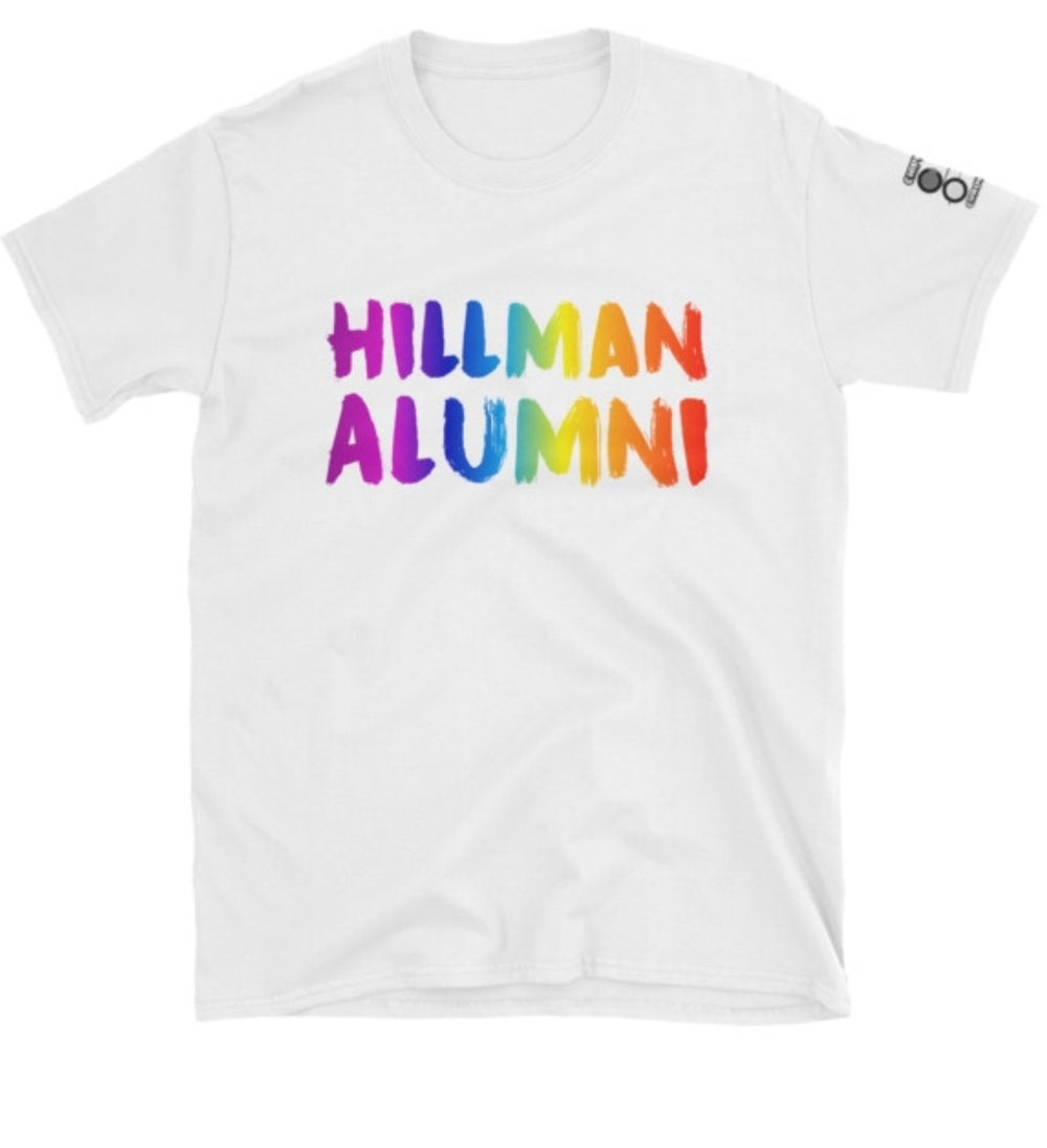 Image of Hillman Alumni 1.0 T-Shirt