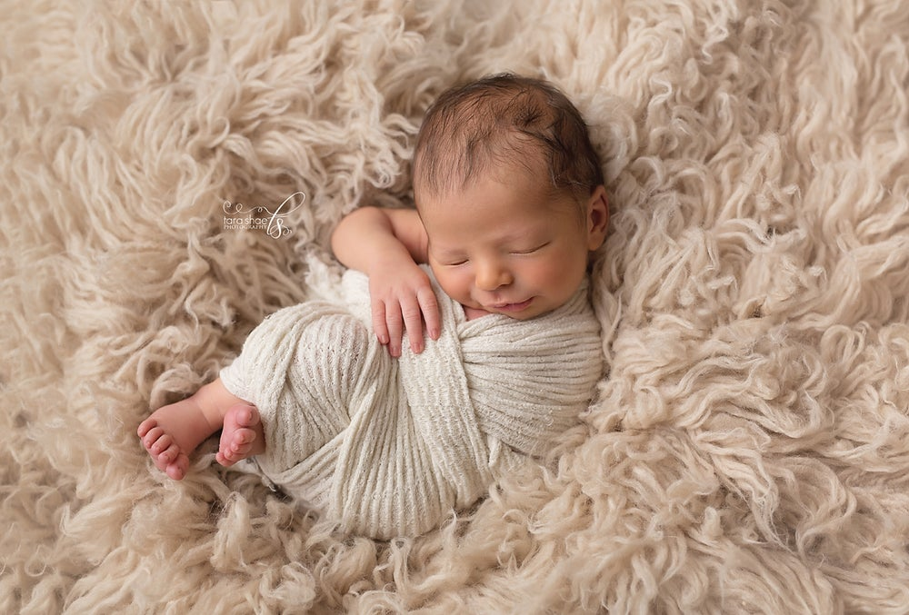 Image of Petite Newborn Session - $375