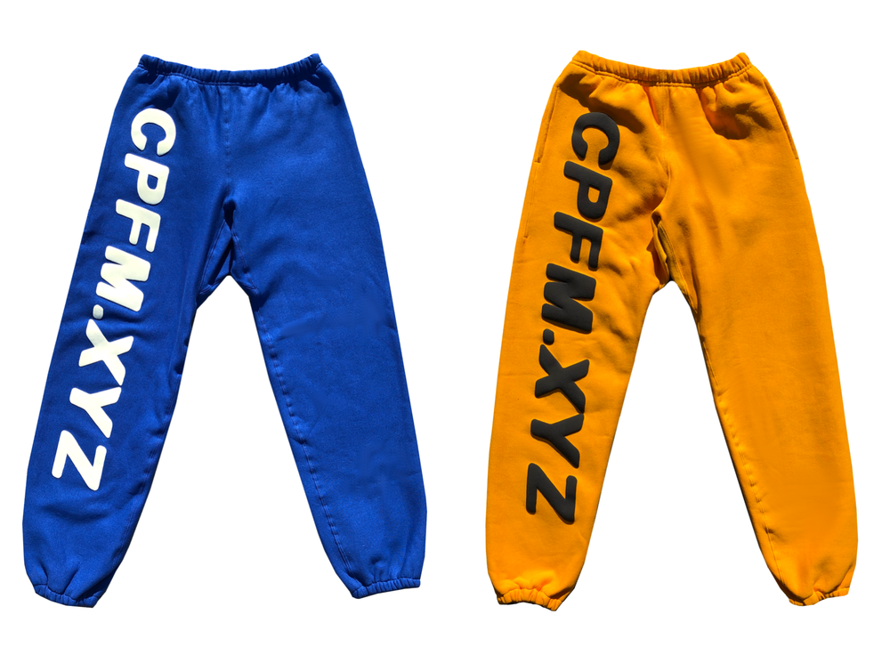 Image of CPFM.XYZ  SWEATPANT