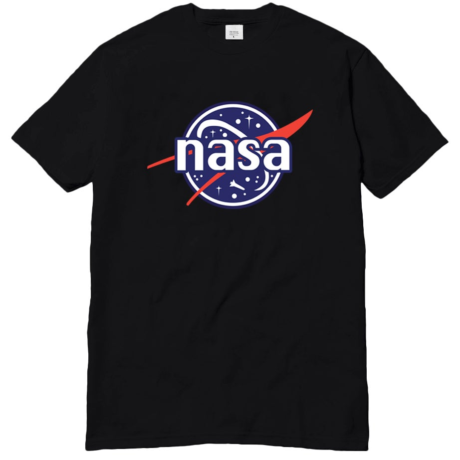 Image of CLASSIC NASA MEATBALL by SCOTTO + MIKE SZABO