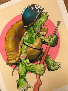 Image of War Tortle