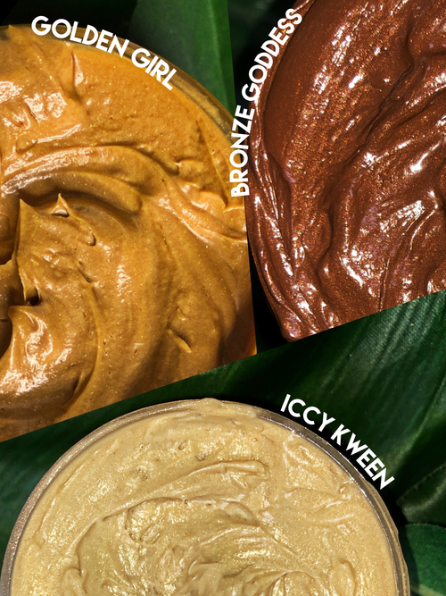 Image of Body Glow Butter