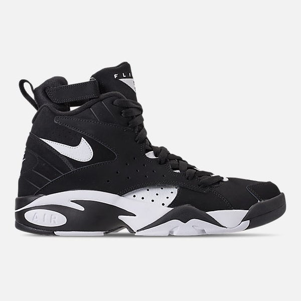 "Air Maestro II LTD ""Black/White"" - FAMPRICE.COM by 23PENNY"