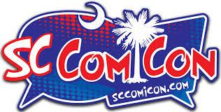Image of SC Comicon Commission