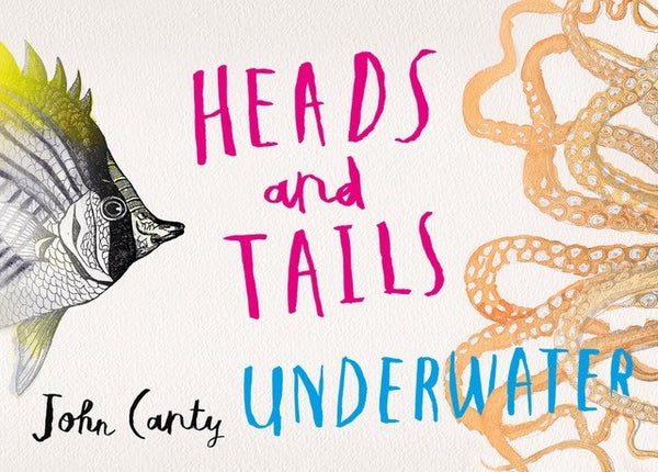 Image of Heads and Tails: Underwater