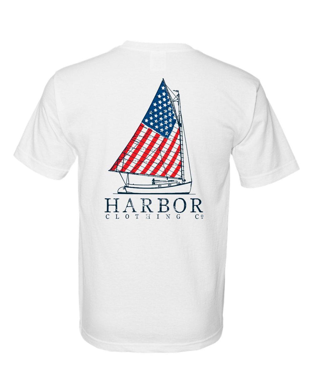 Image of Sail USA