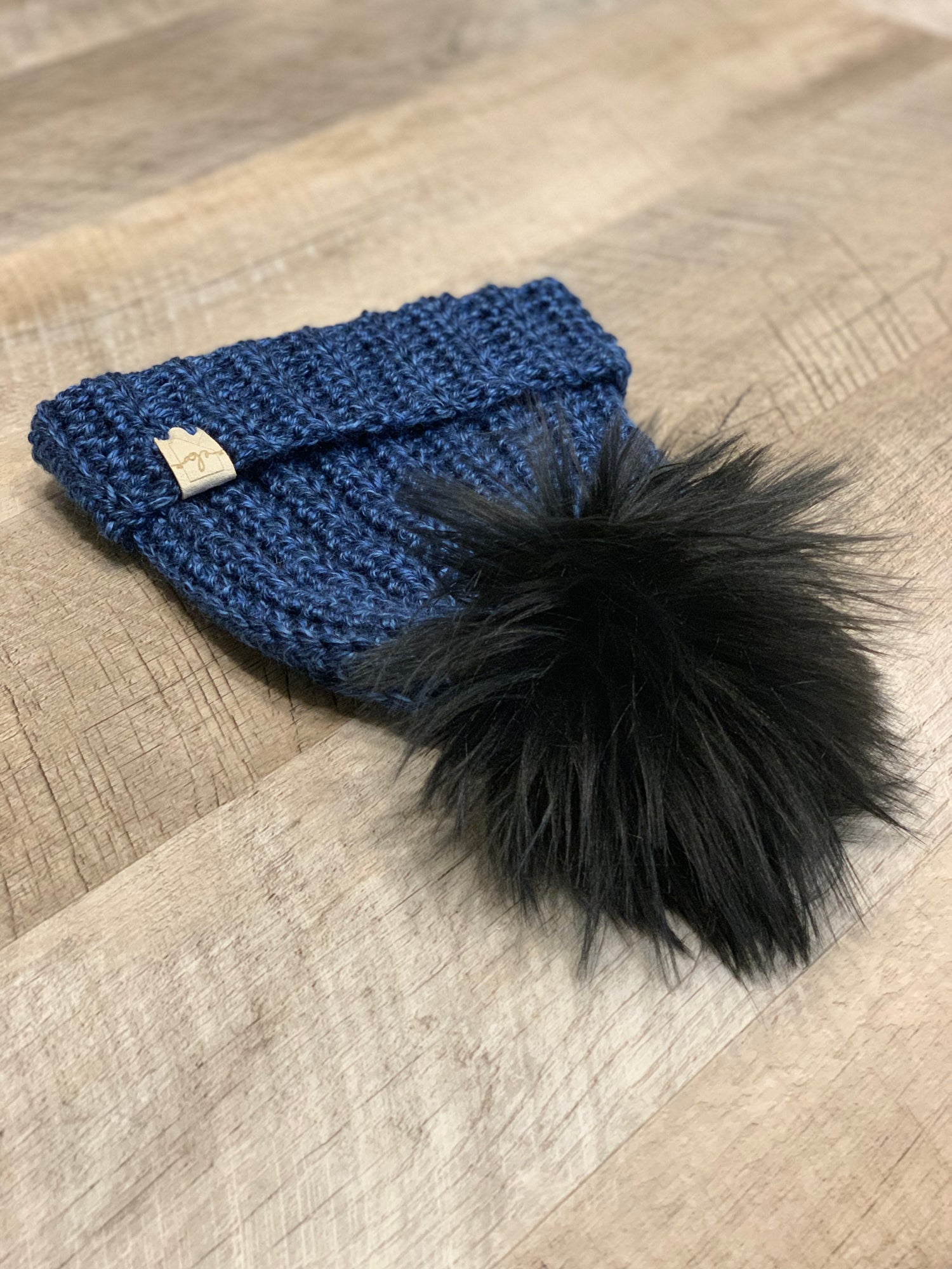 Image of Luxury Alpine Royal Beanie