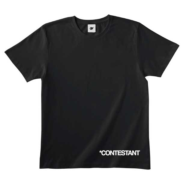 Image of *CONTESTANT TEE