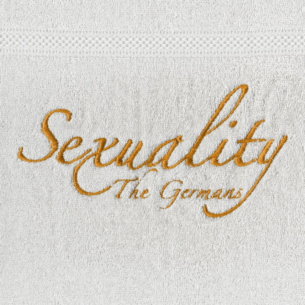 Image of THE GERMANS - SEXUALITY