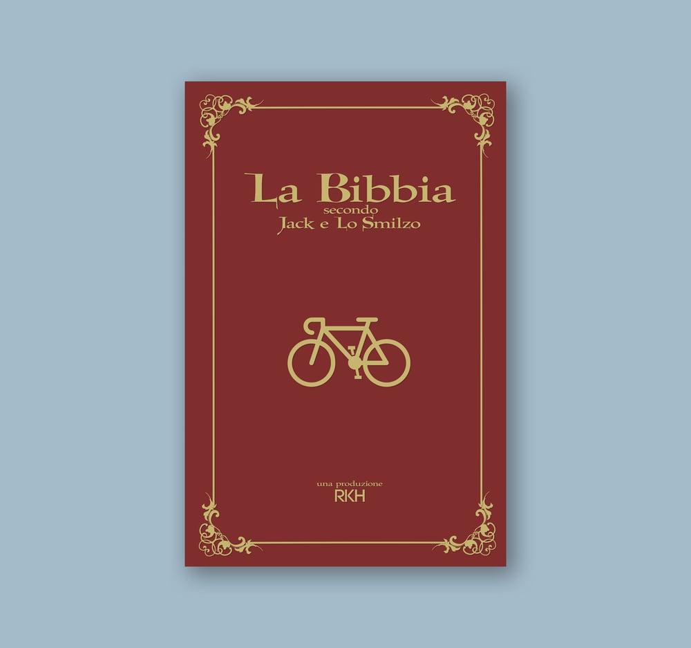 Image of LA BIBBIA secondo Jack e Lo Smilzo