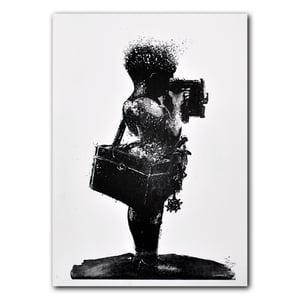 Image of Nimi - Obscura Decent